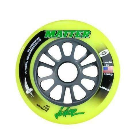 Matter EMT Wheels