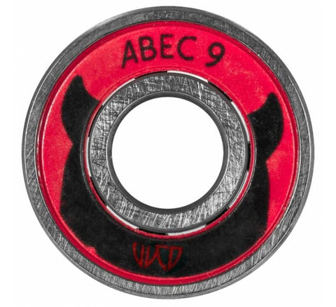 Wicked ABEC 9 Bearings