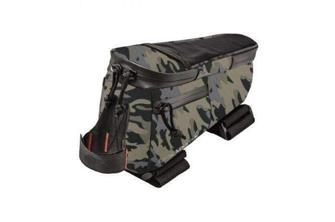 Blackburn Out Post Top Tube Bag - Inlinex