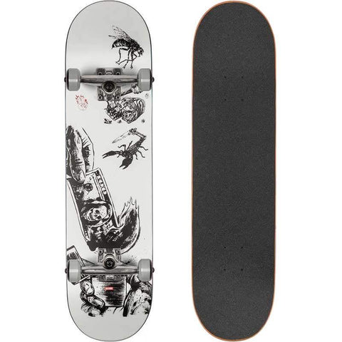 "Globe G1 Hard Luck 8"" Skateboard"