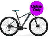 Merida Big Nine 40-D Mountain Bicycle