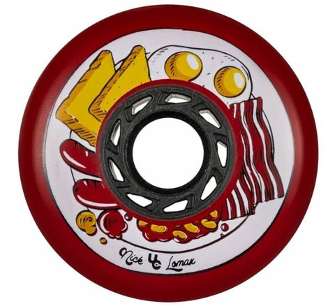 UnderCover Pro Nick Lomax Foodie 80mm Wheels