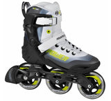 Powerslide Phuzion Krypton Voltage 100 Women Skates