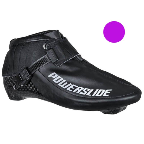 Powerslide Icon Wind 195mm Boot Only
