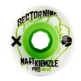 Sector 9 Matt K Pro 65mm Wheels