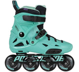 Powerslide Imperial-One 80 Jade Skates