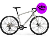 Merida Silex Gravel 300 Bicycle
