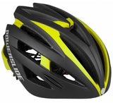 Powerslide Race Attack Yellow Youth Helmet