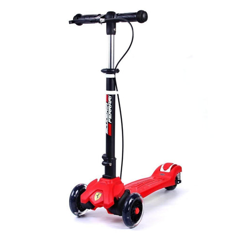 Ferrari FXK50 Folding Kids Scooter