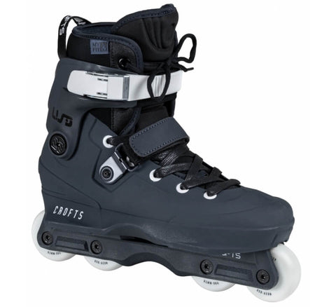 USD Aeon 60 Sam Croft Aggressive Skates