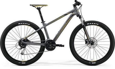 Merida Big Seven 100 Mountain Bicycle