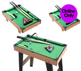 Fusion 815 Kids Pool Table