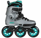 Powerslide Next Arctic Grey 110 Skates