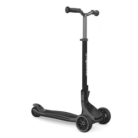 Globber Ultimum Foldable Black Scooter