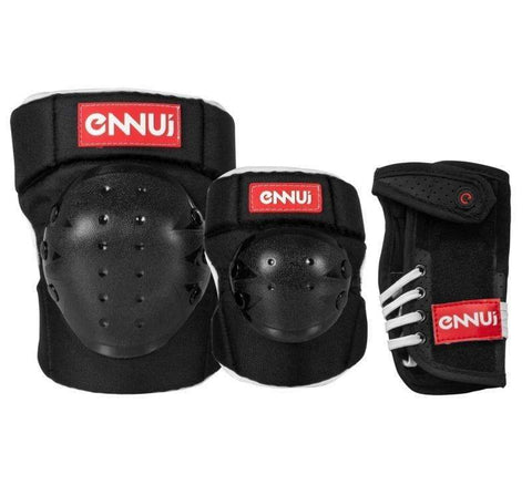 Ennui Allround Brace Park 3 Pack Set - Inlinex