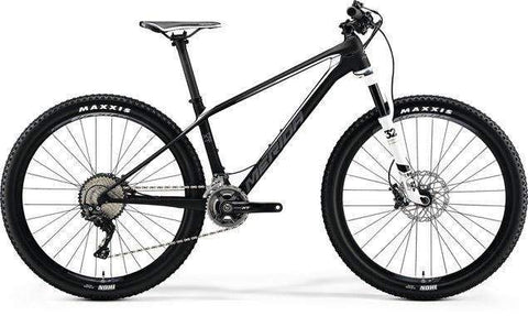 Merida Big Seven XT-Edition Mountain Bicycle