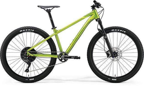 Merida Big Seven 600 Mountain Bicycle
