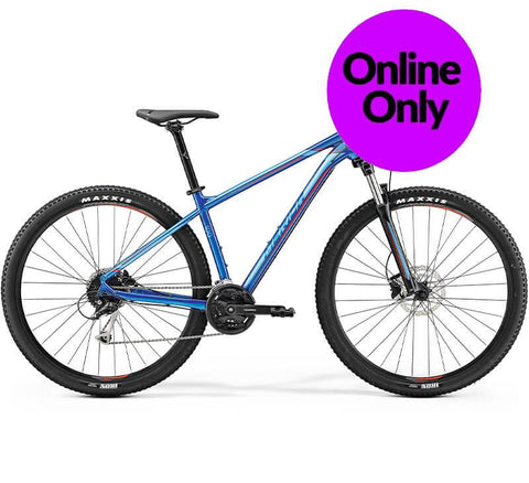 Merida Big Nine 100 Mountain Bicycle