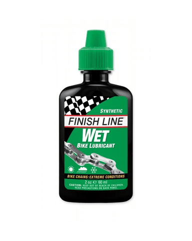 Finish Line Wet Lube - Inlinex
