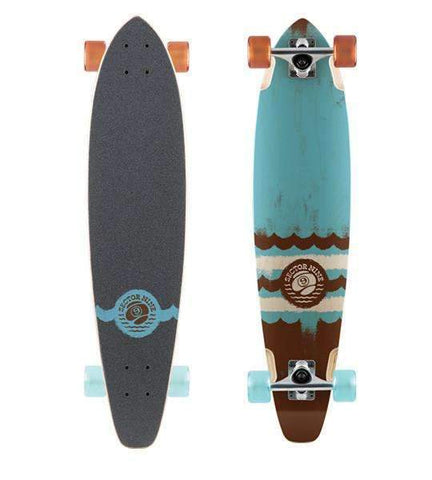 "Sector 9 Highline 34.5"" Longboard"