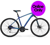 Merida Crossway 100 Hybrid Bicycle