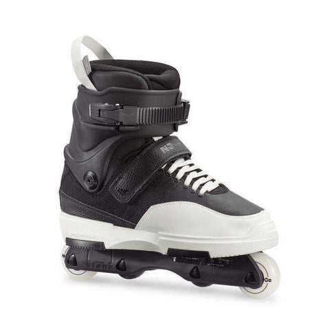 Rollerblade NJ Team Aggressive Skates