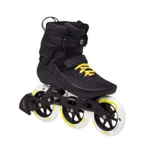 Powerslide Swell Trinity 125 Tri City Skates