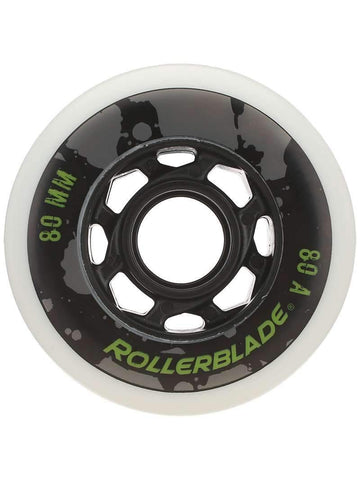 Rollerblade Urban 80mm/80a Wheels