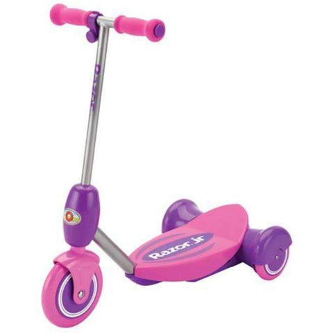 Razor Lil' E Kids Electric Scooter