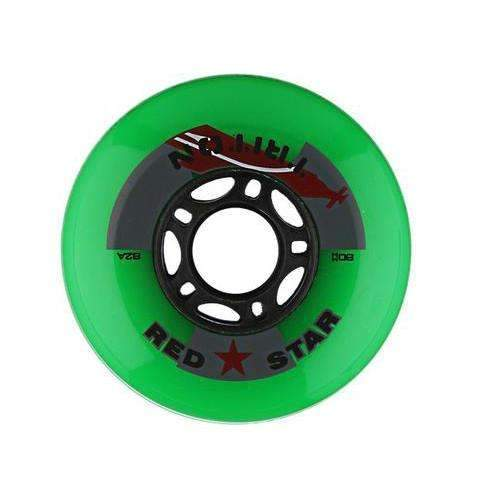 Red Star Triton Wheels
