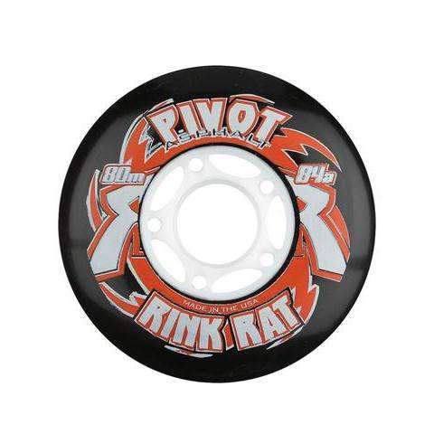 Rink Rat Pivot Wheel