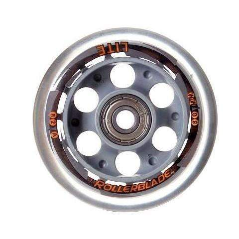 Rollerblade 80mm/82a Wheels with SG7 Bearings