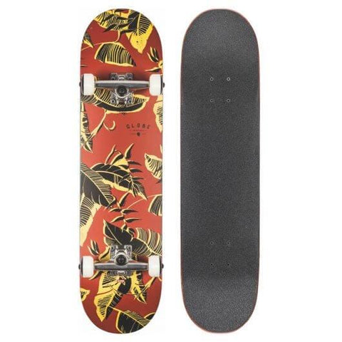 "Globe G1 Full On 8"" Skateboard"