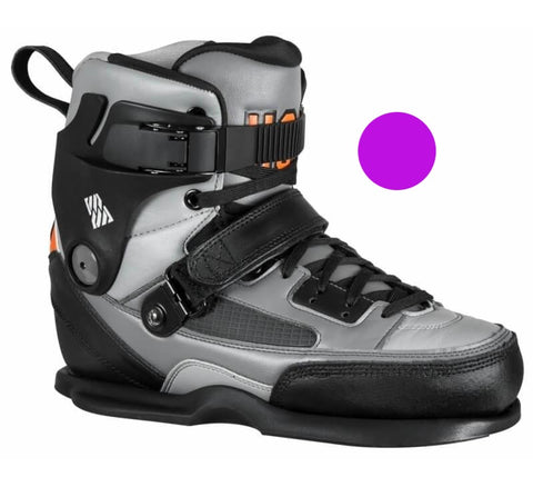 USD Carbon Free Team Boot Only