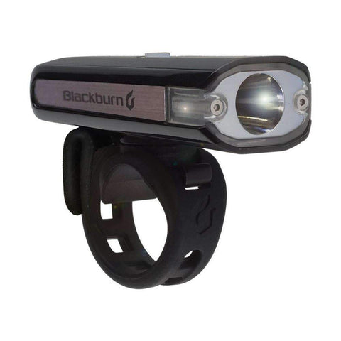 Blackburn Central 200 USB Front Light - Inlinex