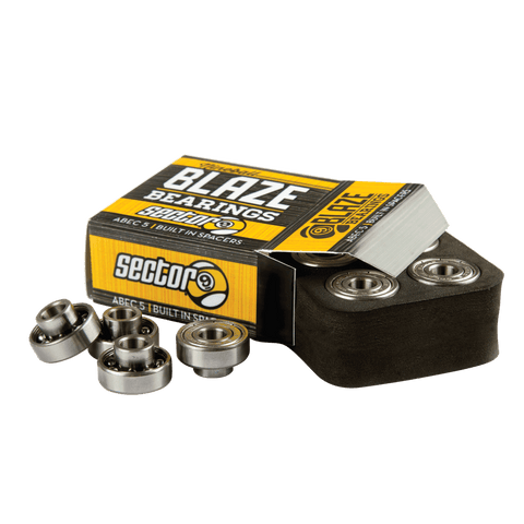 Sector 9 Blaze Bearings Abec 5