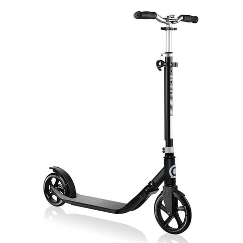Globber One NL205-180 Duo Grey Scooter