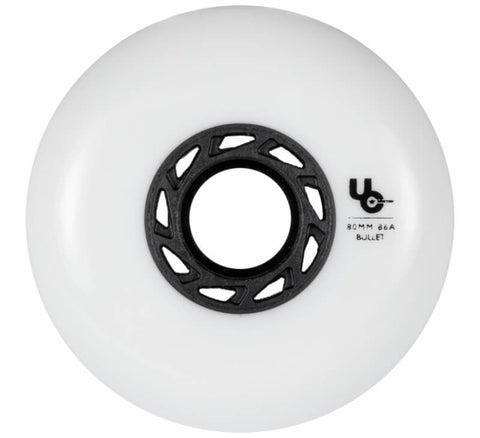 UnderCover Team Blank 80mm Wheels