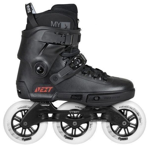 Powerslide Next 110 Core Skates