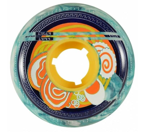 UnderCover Pro Eugen Enin Foodie 2nd ed Wheels 60mm