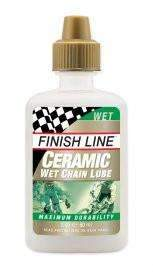 Finish Line Ceramic Wet Lube - Inlinex