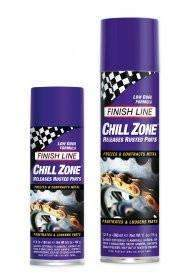 Finish Line Chill Zone - Inlinex