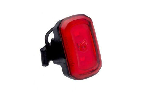 Blackburn Click USB Rear Light - Inlinex