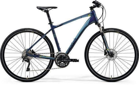 Merida Crossway 500 Hybrid Bicycle