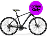 Merida Crossway 300 Hybrid Bicycle