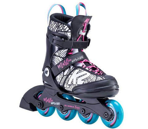 K2 Marlee Splash Girls Skates