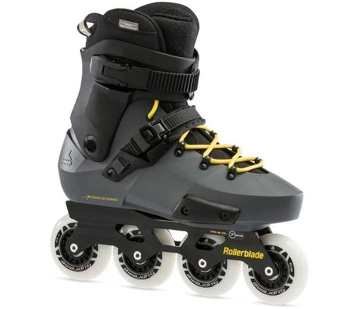 Rollerblade Twister Edge Grey Skates