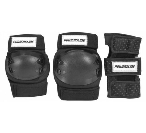 Powerslide Standard Kids Gear 3 Pack Set