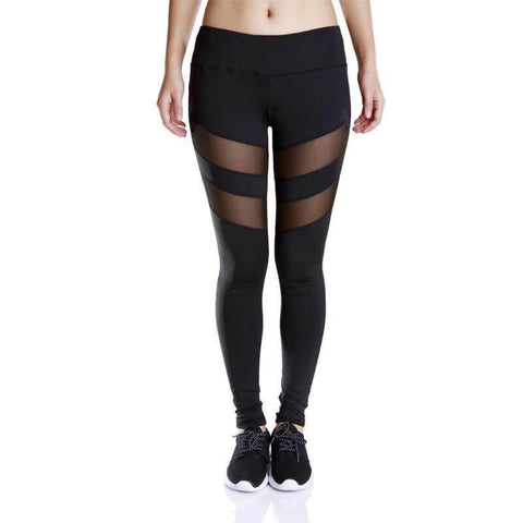 Essential Air Leggings