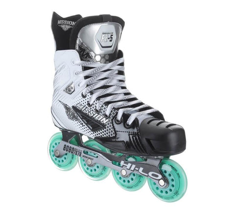 Mission Inhaler FZ-5 Roller Hockey Skates
